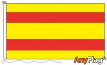 MERCHANT BAND 1785  ANYFLAG RANGE - VARIOUS SIZES